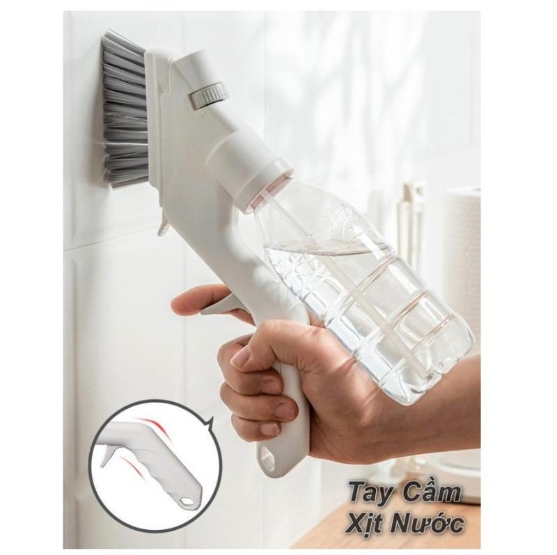 Cây lau kính Multipurpose Scraper